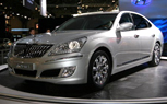 Hyundai Shipping 100 Equus Models To The U.S.
