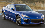 Next Gen Mazda RX-8 May Get Twin-Spark Direct-Injection Rotary Engine