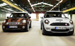 MINI Celebrates 50th B-Day With Mayfair and Camden Special Edition Models