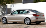BMW 5 Series GT Officially Revealed