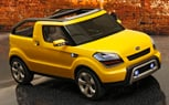 Kia Soul'ster Production Rumors Start