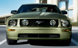 Independent Rear Scrapped for 2005 Mustang so Ford Could Save $100 a Car