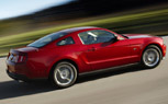 2011 Mustang to Get Smaller, More Powerful 3.7-liter V6