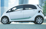 Mitsubishi Reveals i-MiEV Production Model in Japan