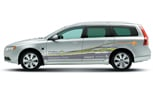 Volvo Planning Plug-In Diesel Hybrid for 2012
