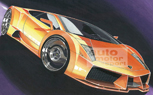 Lamborghini Murciélago Successor Won't Arrive Until 2012