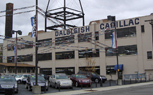 GM Forcing Last Cadillac Dealer in Detroit to Close