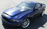 Shelby Autos Releases Super Snake Package for 2010 GT500