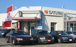 Kia Asking Saturn Dealers To Consider Selling Korean Cars