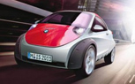 BMW's Electric City Car to Launch in U.S. in 2012