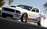 Ford Readying 2010 Mustang Cobra Jet Drag Racer