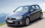 Volkswagen Launches Golf GTD: The High-Performance Diesel
