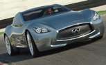 Infiniti to Show Essence Concept at Goodwood Festival of Speed