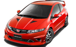 Mugen Civic Type-R Pics & Video Emerge