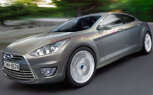 Ford Building a Four-Door Coupe: Will it See U.S. Shores?
