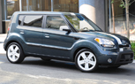 Kia to Release Special Edition Denim Soul