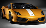 Lamborghini LP550-2 Photos Leaked?