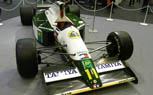Lotus Threatens Legal Action Against New Formula 1 Team Using Its Name