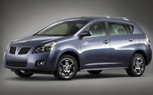 Pontiac To Offer the Vibe (and Nothing Else) in 2010