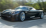 GM Green-Lights Koenigsegg to Buy Saab
