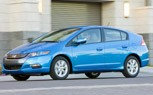 Honda Insight Sales Lower Than Expected in U.S.