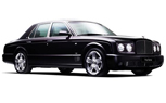 Bentley Arnage Successor Expected to Debut at Pebble Beach in August