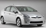 Toyota Prius Is The Top Selling Car in Japan in May