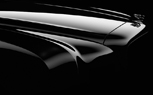 Bentley Teases Arnage Successor