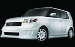Scion to Offer Kenstyle Aero Kit as Dealer-Installed Option