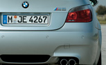 Next BMW M5 to Get Regenerative Braking System
