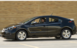 First Chevy Volt Pre-Production Model Hits the Road