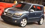Special Edition Denim Kia Soul Officially Announced