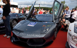Reiter Engineering Debuts Carbon Fiber Lamborghini LP670 Race Car
