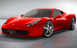 Breaking: Ferrari 458 Italia to Replace F430