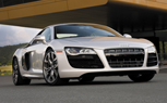 New V10-Powered Audi R8 Priced From $146,000