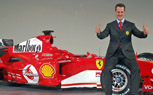 Breaking: Michael Schumacher to Return to F1