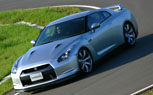 Video of Nissan GT-R's 7:26.7 Nürburgring Lap Time Surfaces