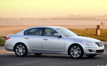 Hyundai Genesis Tops BMW 5 Series, Jaguar XF in J.D. Power APEAL Study