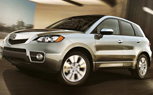 Leaked: 2010 Acura RDX Gets Corporate Makeover, Front-Wheel Drive Option