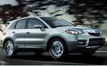 Confirmed: 2010 Acura RDX Gets Front-Wheel Drive, Lower Base Price