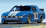 Official: Ford Mustang to Race in 2010 NASCAR Nationwide Series