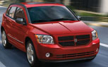 Report: 2010 Dodge Caliber Photos Reveal Improved Interior