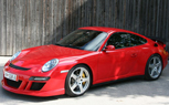 RUF One-Ups Itself With More Powerful RT12 S