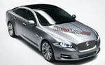 2010 Jaguar XJ Photos Leaked