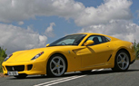 Report: Ferrari 599 HGTE Package, Now Sold Separately