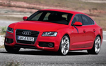 Official: Audi Launches A5 Sportback In Europe