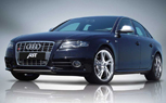 ABT Sportsline Tunes Audi S4 to 425 Horsepower