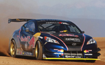Report: Rhys Millen Races Hyundai Genesis Coupe to Pikes Peak World Record