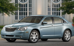 Future Uncertain For Chrysler Sebring, Dodge Caliber, Jeep Patriot and Compass