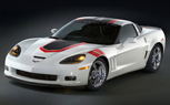 Report: National Corvette Museum to Raffle Off Custom 2010 Grand Sport
